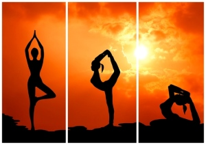 Йога в Казани