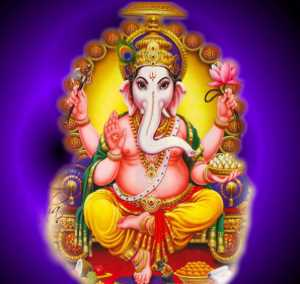 Мантра Ганеши (Ganesha Mantra)