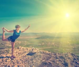 Практика асан йоги