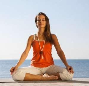 Преодоление боли в ногах во время медитации