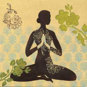 Распорядок дня в йоге
