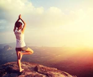 Садхана - практика йоги