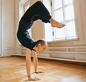 Современная йога или традиционная йога?