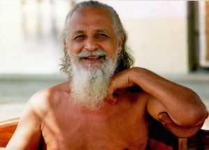 Сарасвати Свами Сатьянанда Йога Нидра