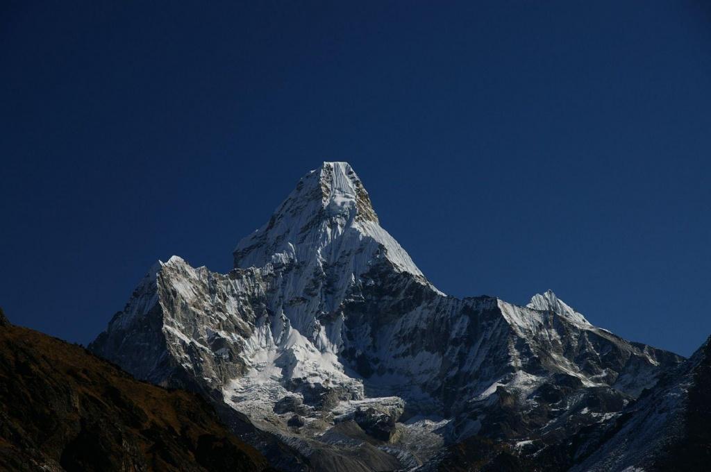 Гималаи Шри Свами Рама